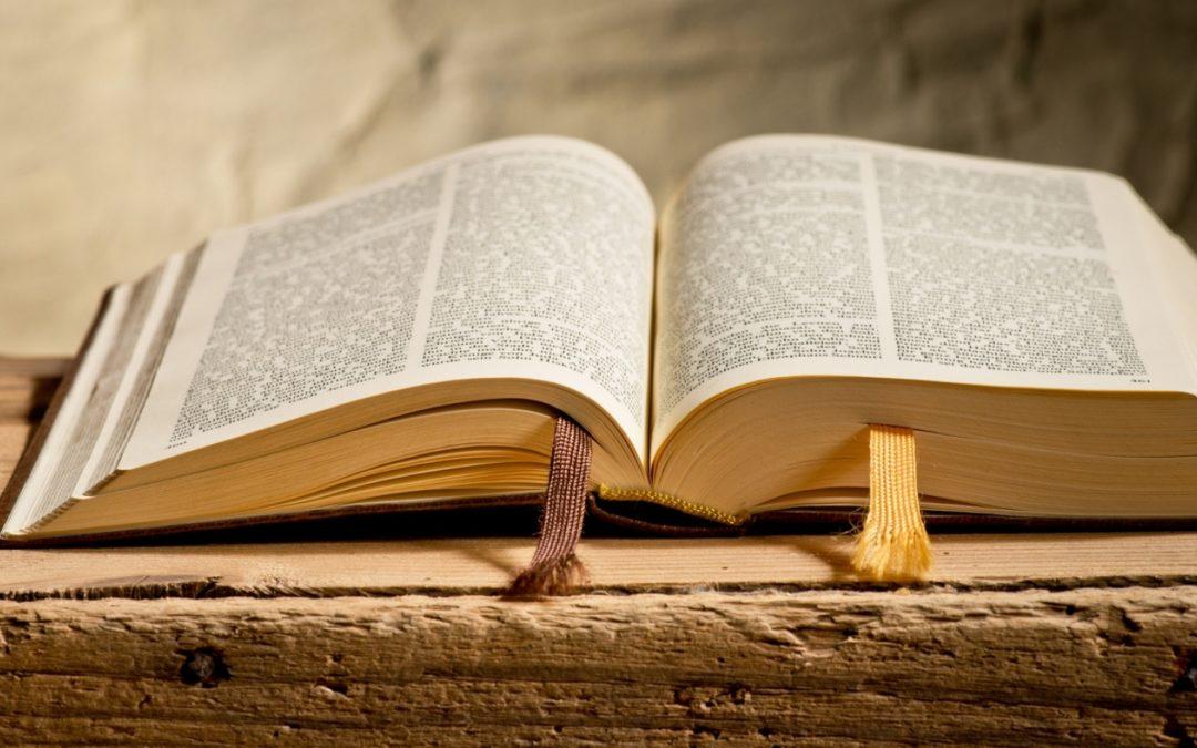 Droga modlitwy Ewangelią wciągu dnia