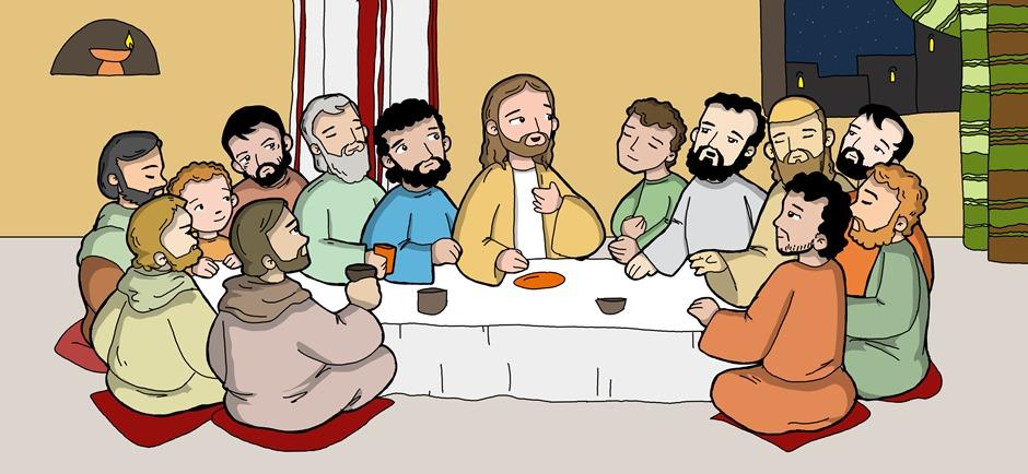 VII Tydzień Wielkanocy. Środa