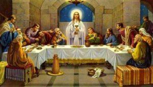 Msza Święta Wieczerzy Pańskiej
